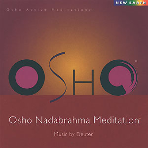 Nadabrahma Osho Meditation - Deuter CD