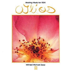Oilios - Winfried M. Zapp CD