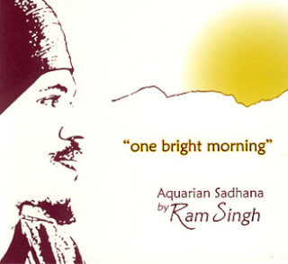 One Bright Morning - Ram Singh CD