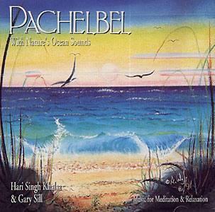 Pachelbel - Liv & Let Liv CD
