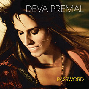 Password - Deva Premal CD
