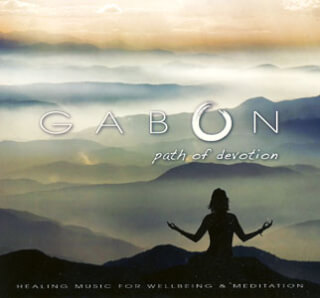 Path of Devotion - Gabon CD