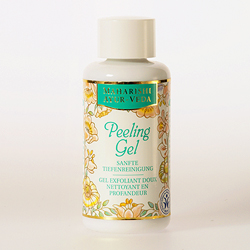 Peeling Gel Maharishi, 100 ml