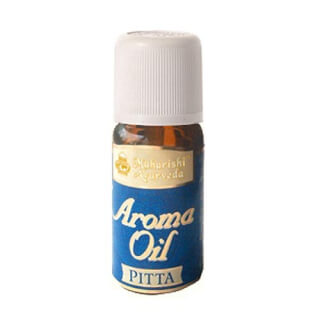 Pitta Aromaöl Maharishi, 10 ml