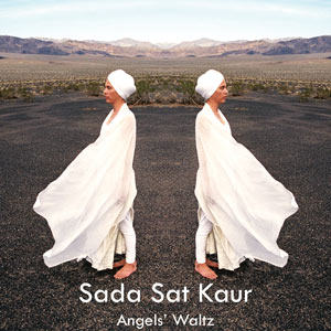 Angel's Waltz - Sada Sat Kaur CD