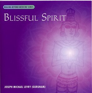 Blissful Spirit - Gurunam Joseph Michael Levry CD