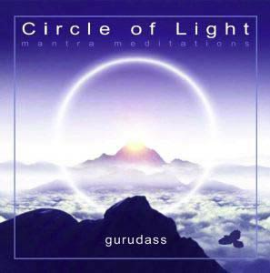 Circle Of Light - Guru Dass CD