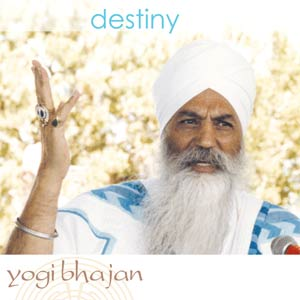 Destiny - Yogi Bhajan 2 CD-Set