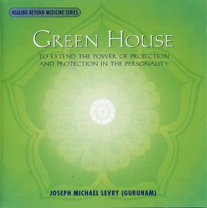 Green House - Gurunam Joseph Michael Levry CD