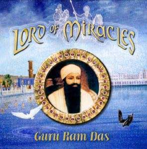 Lord of Miracles - Shakti Parwha Kaur & Kirtan Singh CD