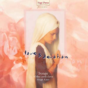 Love And Devotion Vol. I - Singh Kaur CD