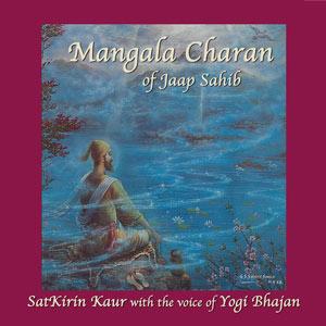 Mangala Charan of Jaap Sahib