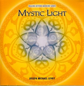 Mystic Light - Gurunam Singh CD