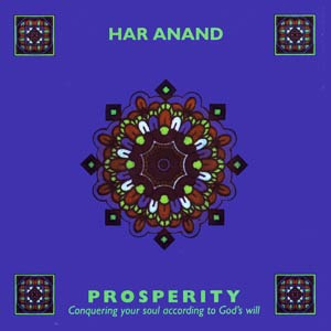 Prosperity - Har Anand Kaur CD