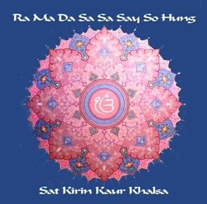 Ra Ma Da Sa Sa Say So Hong