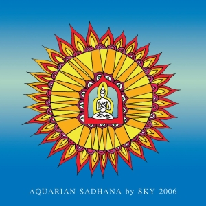 Sky Aquarian Sadhana - Various Artists CD