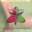 Soul Passages Sadhana - Guru Shabad Singh CD