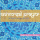 Universal Prayer - Satkirin Kaur Khalsa CD