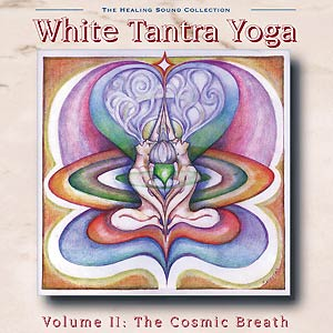 White Tantra Yoga, Vol. 2