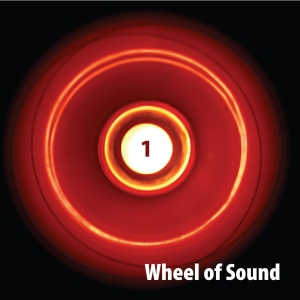 Wheel of Sound - Various Kundalini Yoga Artists CD