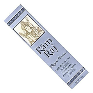 Ram Raj Sandalwood, Incense 20 g