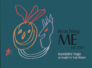 Reaching Me in Me - English edition