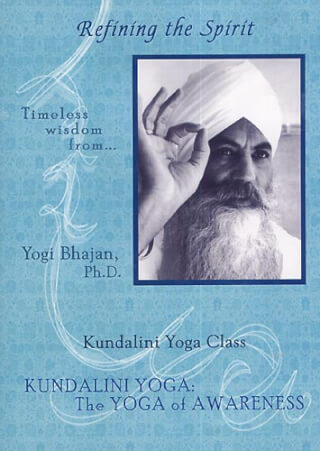 Refining The Spirit - Yogi Bhajan DVD