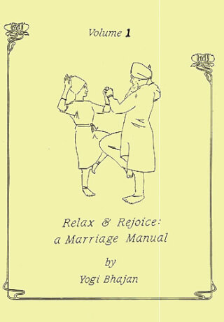 Relax & Rejoice I - Marriage Manual
