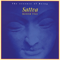 Sattva - Manish Vyas CD