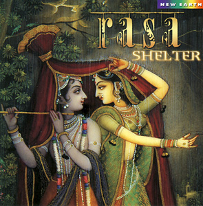 Shelter - Rasa CD