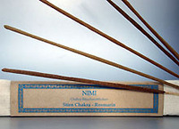 Intuition Chakra Nimi Premium Incense, 15 sticks