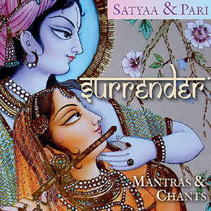 Surrender - Satyaa & Pari CD