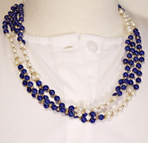 Tantric Necklace Malas