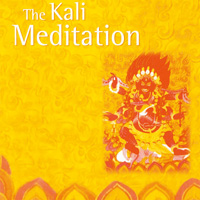 The Kali Meditation - CD