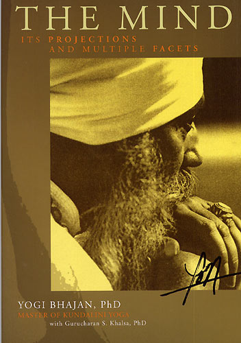 The Mind - Yogi Bhajan, Gurucharan Singh