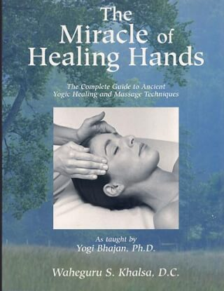 Miracle of Healing Hands - Wahe Guru S.