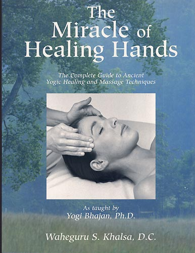 Miracle of Healing Hands, The
