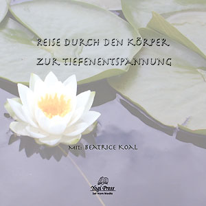 Tiefenentspannung - Beatrice Koal CD