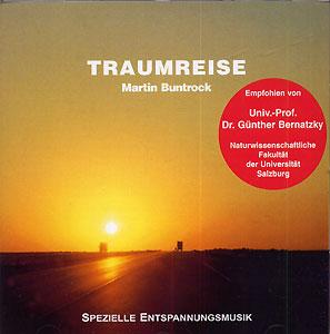 Traumreise Martin Buntrock Sat Nam Europe