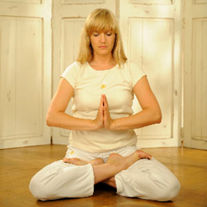 Yoga fashion and leisure wear