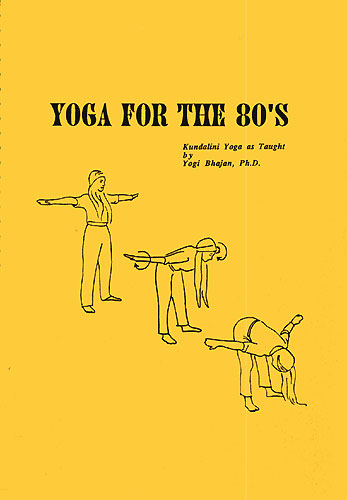 Yoga For The 80'S And 90'S