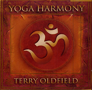 Yoga Harmony - Terry Oldfield CD