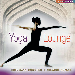 Yoga Lounge - Chinmaya Dunster u.a. CD