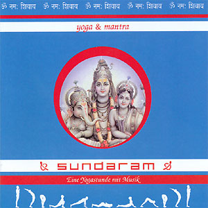 Yoga & Mantra - Sundaram CD