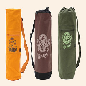 Yogibag: yoga bags by yogistar