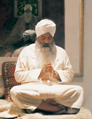 Yogi Bhajan Lectures DVDs