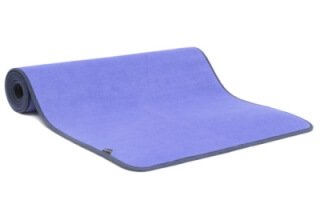 Yogimat Light, Blau